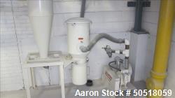 Used-Foremost Vacuum Loader, GE Electric 7.5 HP Motor