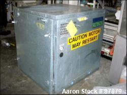 Used- Robuschi Robox Vacuum Conveying System