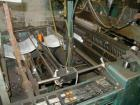 Used-Nippon Flute 2 Lane T-Shirt Bag Machine