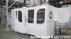 Used- Sacmi IPS 220 48 Head Injection PET System