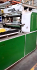 Used- Macchi Plastex 3 Layer Blown Film Extrusion Line