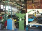 Used-Davis Standard Extrusion Coating Package designed to make 40