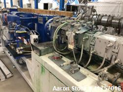 Used- Berstorff Compounding Line