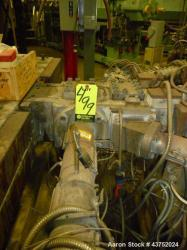 Used- 4 Input Co-Extrusion Die Block
