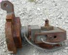Used-  Cross Head Die Block, last used on a 1-1/2
