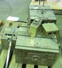 Used-  Lot of Process Injection Bottle Molds, Various Sizes