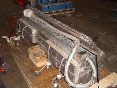"Used- 55"" Cloeren, Sheet Die, Model Epoch V"