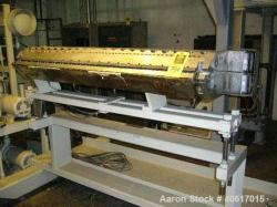 "Used- EDI 55"" Wide Ultraflex Film/Laminating Die, model H40"