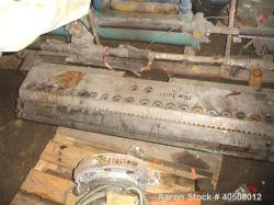 "Used- EDI 54"" Wide Flex Lip Sheet Die, type Ultraflex 40"