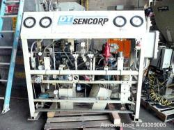 Used- Senocorp Circular Foam Sheet Die
