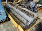 Used- EDI Ultra Flex Sheet Die, 44' Wide, Model R-100