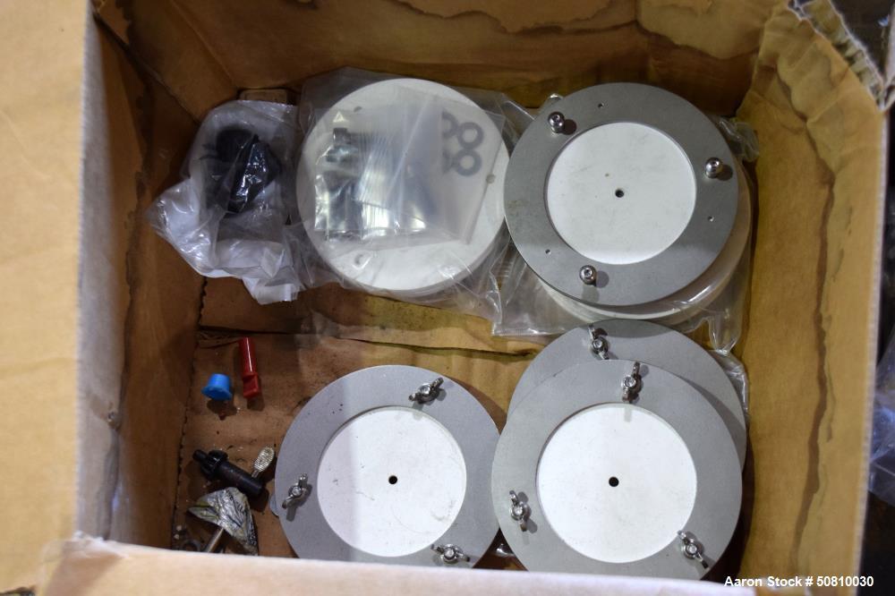 Used- Beta Lasermike Measuring System