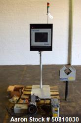 Used- Beta Lasermike Measuring System