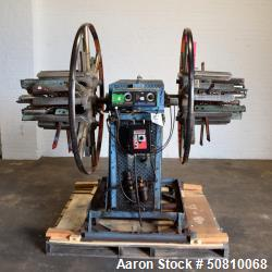 Used- Reel-O-Matic Dual Sided Coiler