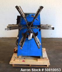 Used- Reel-O-Matic Coiler, Model SP HSS751