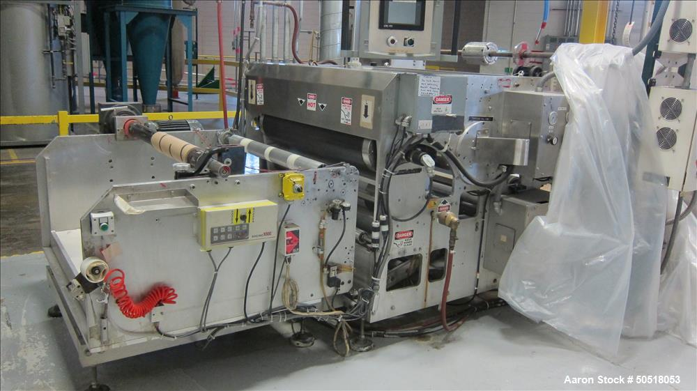 Used - HMAP Laminating Station