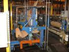 Used-Black Clawson Knife Over Roll Coater, 66