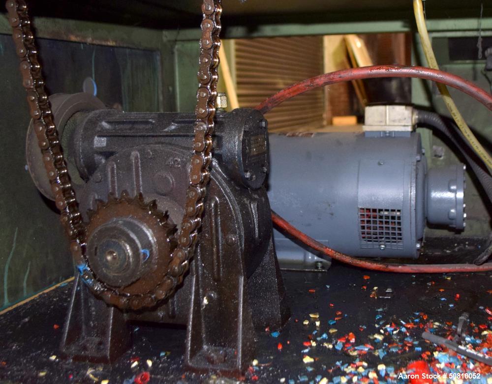 Used- Maillefer Belt Puller, Model RC81