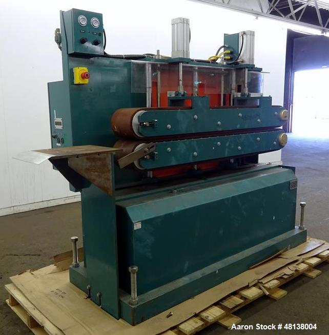 Used- CDS Customs Downstream Systems Belt Puller,