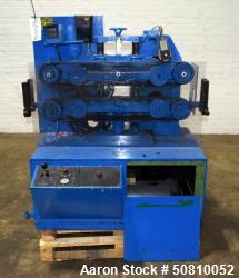 Used- Maillefer Belt Puller, Model RC81