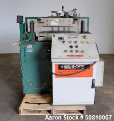 Used- Reel-O-Matic Caterpuller, Model CAT2
