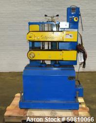 Used- CDS Custom Downstream Systems Belt Puller, Model CBH-25-4