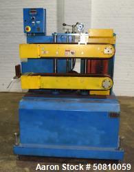 Used- CDS Custom Downstream Systems Belt Puller, Model CBH-36-6VL