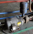 Used- Kum Soo Vacuum Sizing Tank, Model KUS-V