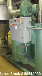Used-Una-Dyn Dryer, Model DHD-15, S/N DHD 1574131, 460 Volt, 3 Phase, 60 Hz. 66.43 Amps.