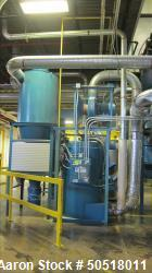 Used-Novatec Crystallizer Model GFH-2500, SN 10A3396-0135, Year 2006