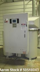 Used-NOVATEC DRYER, MODEL MPC-500, SN 3-9312-1269, SIEMENS SIMATIC TOUCH SCREEN CONTROL PANEL, 460 VOLT, 3 PHASE, 60 HZ., 54...
