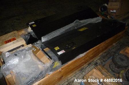 Unused- Davis Standard Barrel Covers