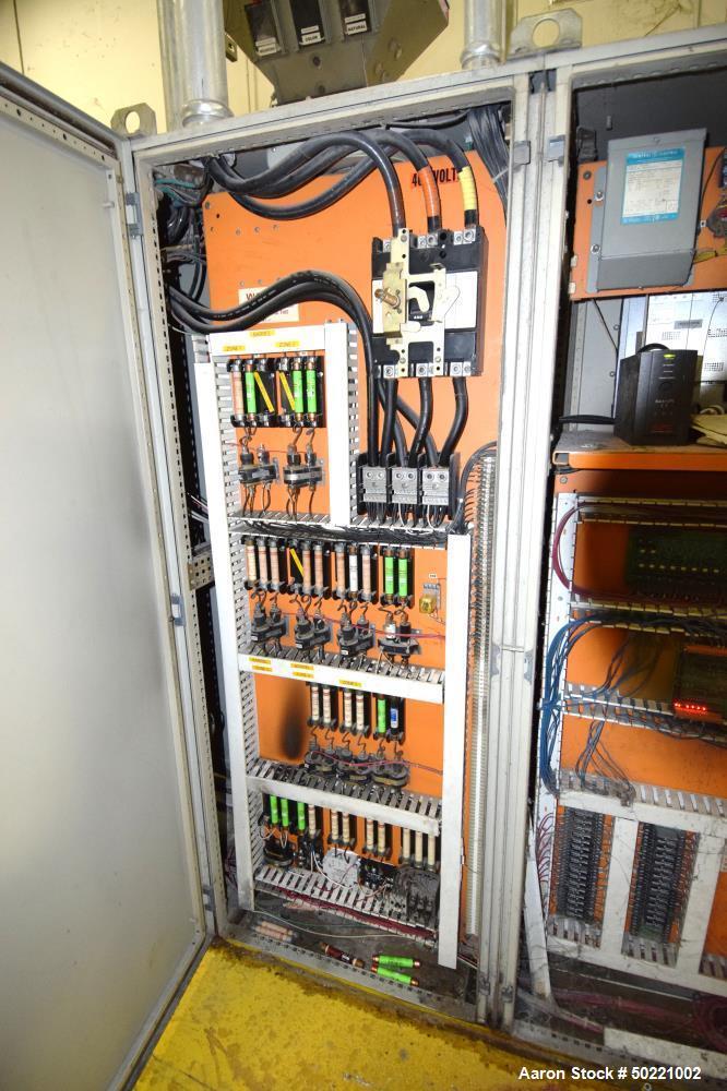 "Used- Battenfeld Gloucester 3.5"" Extruder Gear Pump & Sheet Die"