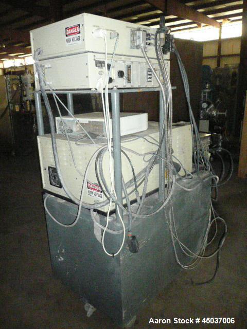 Used- Brabender Plasticorder, Model PL2000