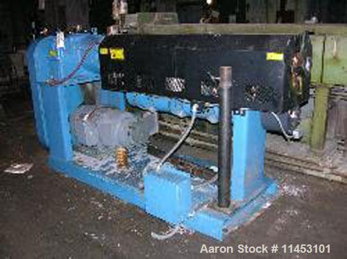 """Used-2.5"""" Sterling Extruder"""