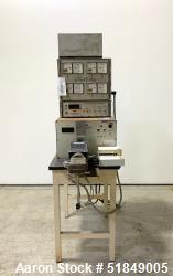 Used- C.W. Brabender Plasti-Corder Torque Rheometer Mixing System
