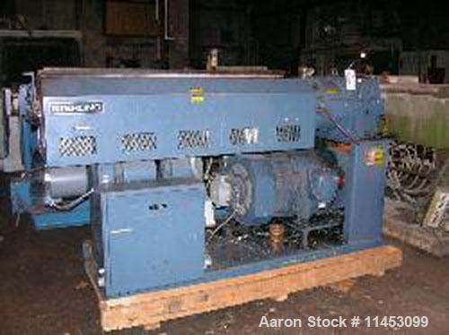"""Used-2.5"""" APV Sterling Extruder"""