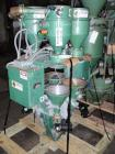 Used-Davis Standard Thermatic Extruder, model 25IN25. 2.5