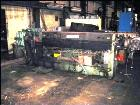 "Used- 3.5"" Davis-Standard Extruder. Davis model number 35IU35-30DSPW. Extruder has a 30:1 L/D. It is electrically heated and..."