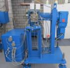 Used- Coperion Werner & Pfleiderer Twin Screw Extruder, Type ZSK 26MC