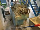 Used- Theyson Twin Screw Extrusion Line