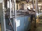 Used- Werner & Pfleiderer Twin Screw Extruder, Type ZSK 25 P8 E WLE