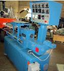 Used- Leistritz Model LSM-30.34 Twin Screw Counter Rotating. Currently set up at 30:1 L/D. Can be changed to 12.35, 12.88, 1...