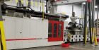 Used- Milacron Horizontal Injection Molding Machine