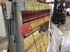 Used- Mar-Bel Stand Alone Pinch Roller Unit