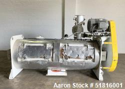 Welex 1200HC Horizontal Cooler