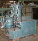 Used- Gunther Pampenmeier TSEH/KMHO, main mixer 20