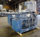 Used- MTI Mixer Cooler Combination, Type M300/K800.