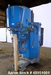 Used- Mixaco Maschinenbau High Intensity Container Mixer.