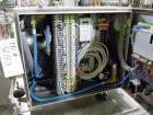 Used- Zanchetta, Model Rotolab High shear granulating Mixer
